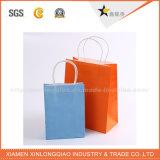 Мешок размера Daiso цены по прейскуранту завода-изготовителя высокого качества бумажный