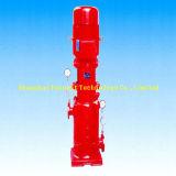 Vertikale einzelne Absaugung-MehrstufenFeuerlöschpumpe
