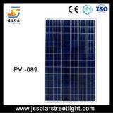 El panel solar policristalino competitivo de la célula fotovoltaica del precio 250W picovoltio
