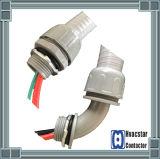Certificat électrique d'UL de conduit des fouets 6FT de climatiseur