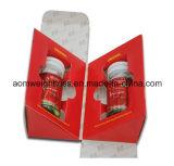 Natürliche rote maximale abnehmende Kräutergewicht-Verlust-Diät-Pillen
