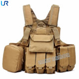 Military Kevlar Tactical Vest Bulletproof Jacket