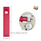 2600mAh de Draagbare Mobiele Lader van uitstekende kwaliteit van de Batterij van de Bank van de Macht