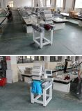Tipo macchina del fratello della Cina del ricamo automatizzata singola testa della macchina del ricamo della protezione piana dell'indumento della macchina del ricamo