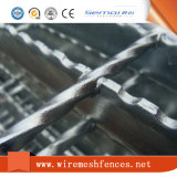 Горячая окунутая гальванизированная нержавеющая сталь скрежеща с ценой фабрики самым лучшим