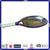Спорты ракетки тенниса пляжа популярные для горячего сбывания