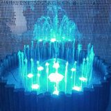 1m Music Dancing Decoration Home Fountain