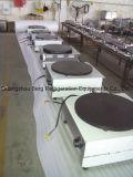 Elektrische het Roestvrij staal van uitstekende kwaliteit omfloerst Maker