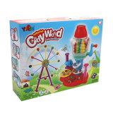 Jouets de bricolage Funny Play Clay Joy Dough Toy (H1274057)