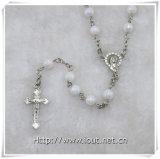 카톨릭교 묵주, 종교적인 묵주, 묵주 목걸이 (IO cr353)