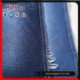 tissu de tricotage de denim de 94.5%Cotton 5.5%Spandex en vente