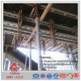 Réutilisé pour le coffrage élevé de faisceau de toit de portance de plus de 300 fois