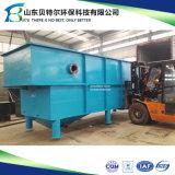 DAF-Gerät für DAF aufgelöste Luft-Schwimmaufbereitung-Öl-Wasser-Trennung, öliger Wasserabscheider