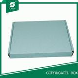 물결 모양 판지 상자 도매를 인쇄하는 관례