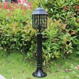 حرّة [بيلّ] [غرين بوور] شمسيّة حديقة علا ضوء في حديقة دار