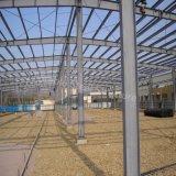 Modulare Metalzelle für Fabrik