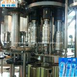 Equipo de relleno del agua de botella del animal doméstico