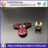 Edc-Handspinner-Unruhe-Spinner-Antidruck-Fokus-Spielzeug-Messing-Metall