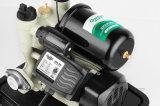 Bomba elétrica auto-estimulante com válvula de retenção para lavagem de carros