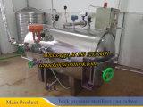 Stérilisateur d'autoclave à lot d'eau pour aliments en conserve avec 2 paniers de stérilisation