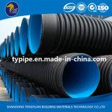 競争価格のプラスチック波形の排水の管