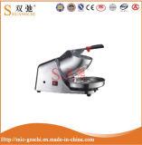 Triturador de gelo elétrico de alumínio da mini 250W lâmina do aço inoxidável 2