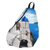 Le cadeau en ligne personnalisé d'achat met en sac le sac à main de bride de sacs de bride d'épaule
