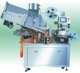 Máquina del tubo del B. GLS-III/tubo de crema dental plásticos de aluminio que hace la máquina/la máquina cosmética del tubo