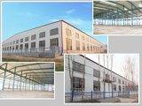 鉄骨構造フレームの既製の倉庫
