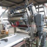 De Machine van de Productie van de Chocoladereep van Muesli en van het Graangewas