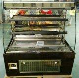 에어 커튼 (K770AN-M2)를 가진 케이크를 위한 찬 샌드위치 가게 진열장 또는 생과자 또는 샌드위치