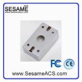 Base antirouille en alliage de zinc de bouton de sortie (SM86)