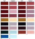 Het Rood van het Oxyde van het Ijzer van de Rang van het pigment Fe2o3 130