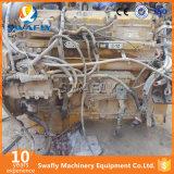 Motor completo de la mano de la oruga C-12 segundo para el excavador