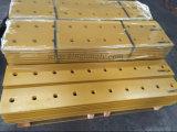 Tranchant, Blader, morceaux d'extrémité de lame, pièces de rechange de morceaux d'extrémité pour D6a, D6d, numéro d'article : 4t3009