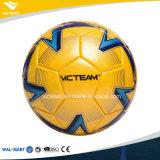 サイズ4のマッチの競争のFutsalの最上質の公式の球