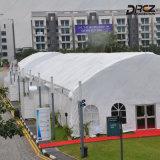 Grande condicionador de ar central refrigerando da capacidade 12ton para barracas ao ar livre do evento desportivo