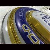 Segno automatico di marchio Backlit ricambi auto 3D