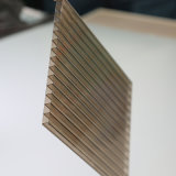 建築材料のLexanの100%年のバージンのバイヤー対の壁のポリカーボネートシート