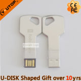 Azionamento dell'istantaneo del USB di tasto del metallo dei regali dell'OEM Company (YT-3213-07)