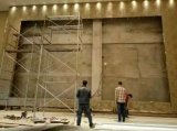 P5.68 cubierta delgada LED Video Wall en la etapa, Shows, Touring