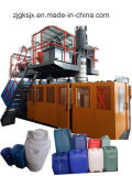 5L~30L HDPE Jerrycans/Bottles Blow Molding Machine
