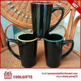 Tasse de café en céramique glacée par mode