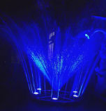 Il LED colora la fontana piccola 1.2m decorativa cambiante di Dancing