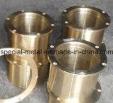 C84400銅合金のブッシュの遠心鋳造