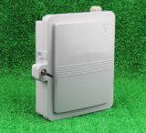Напольная водоустойчивая коробка Splitter сердечника FTTH 16 для Splitter Lgx оптически