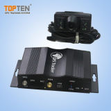 GPS 사진기를 가진 GPS 차량 추적자, RFID 함대 관리, 제한 속도 (TK510-ER)