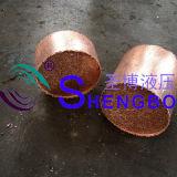 フルオートの銅の金属の取り外しのブリケッティング出版物