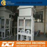 Maquinaria de fabricación automática del bloque AAC del yeso