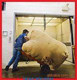 5 tonnes avec l'ascenseur de cargaison de pièce de machine